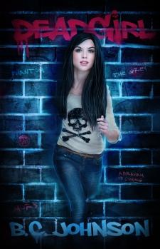 Deadgirl Cover
