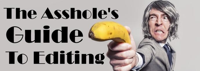 Assholes Guide Banner
